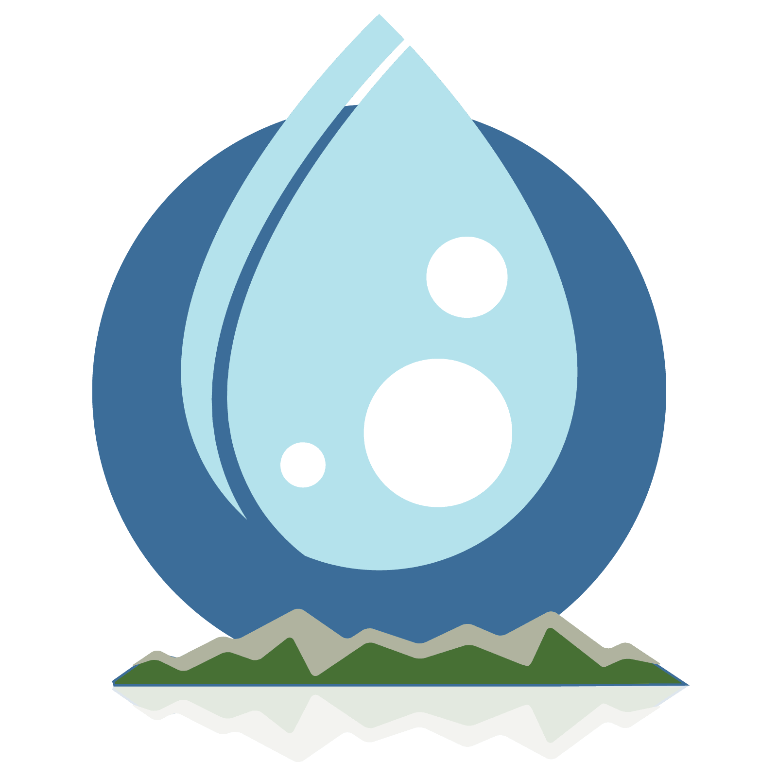San Juan County Clean Water icon