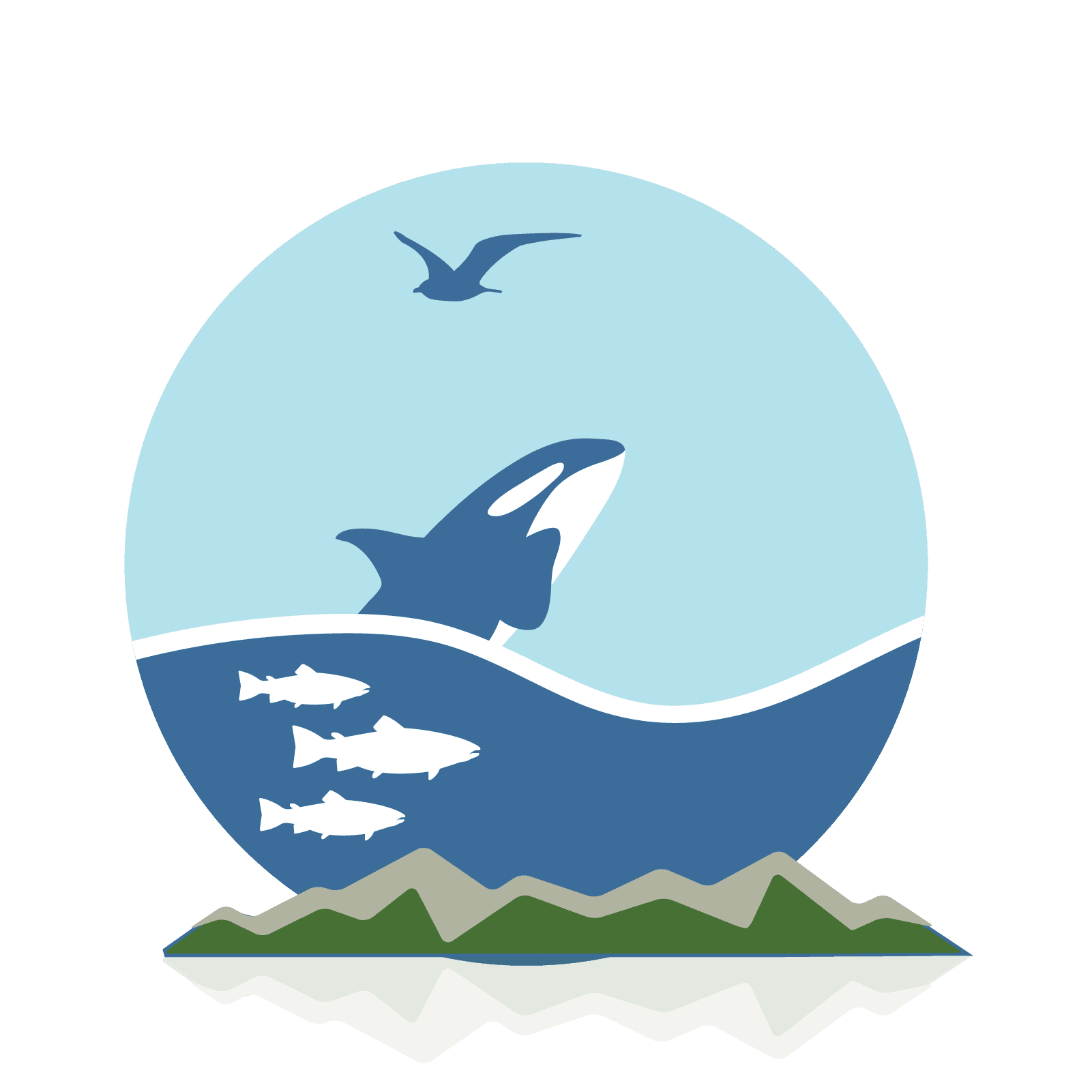 San Juan County Marine Programs icon