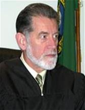 Judge Donald E. Eaton