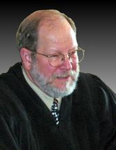Judge Stewart Andrew