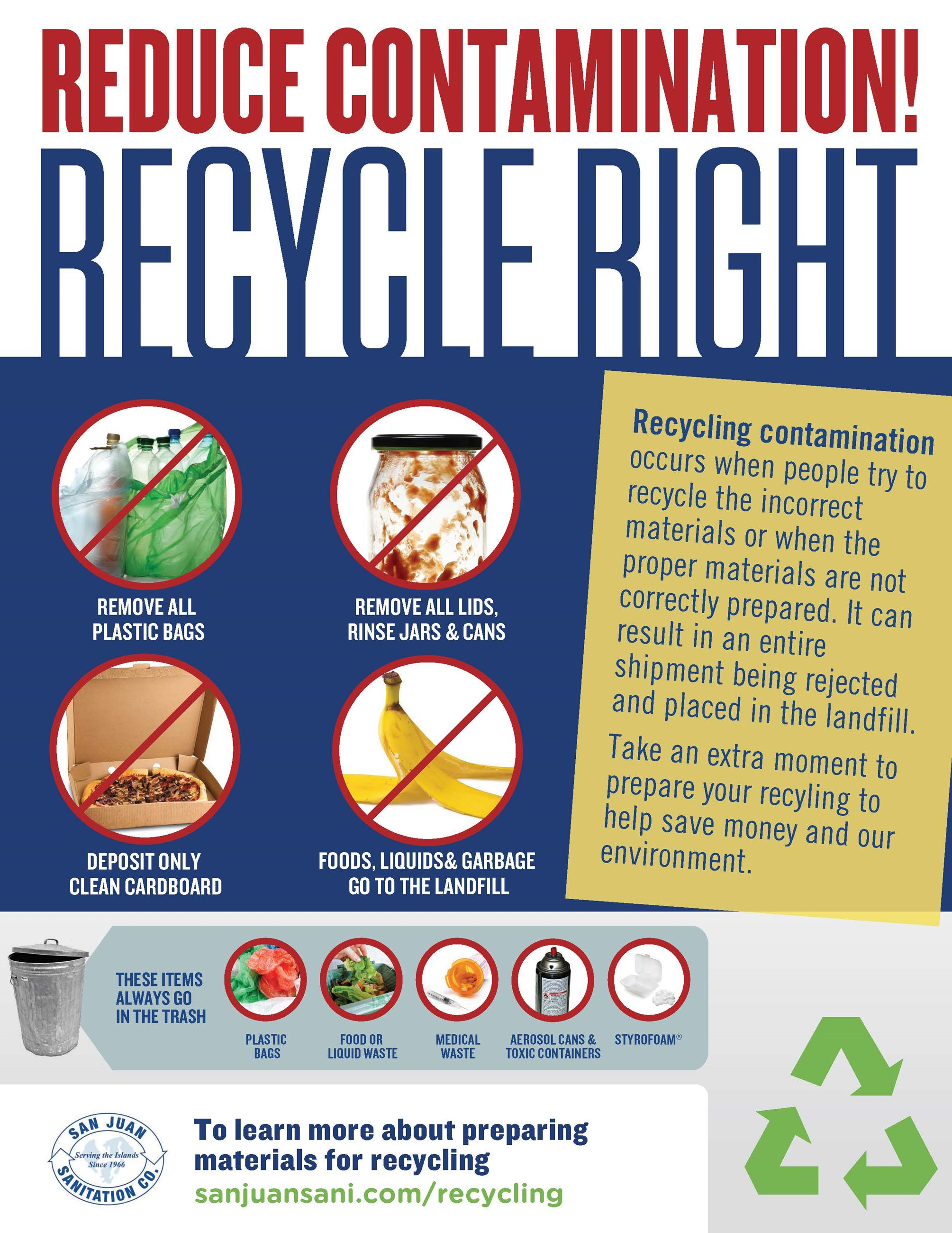 SJS_mailer insert flier - recycle right_FINAL_Page_1